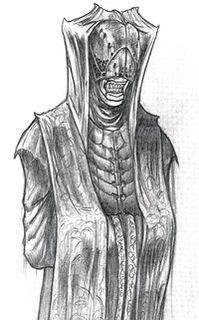Mordu la Bouche de Sauron