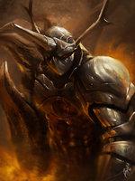 {flare}knightmare