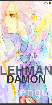 Damon D. Lehman