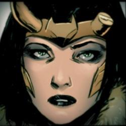 Lady Loki*