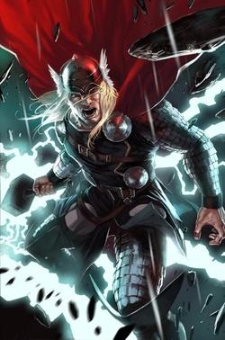 Thor Odinson*
