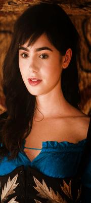Isabelle Bahía