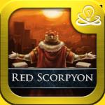 RedScorpyon