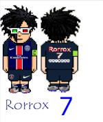 rorrox231