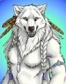 Cuchillo de Lobo
