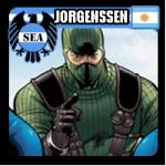 Jorgenssen