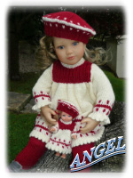 Nadia Angel