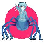 Eclipse Spider