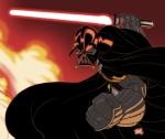 Master Darth Vader