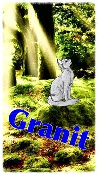 Nuage de Granit