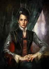 Galéane Solius