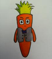 Mister Carrot