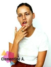 Clementine A. Kaler
