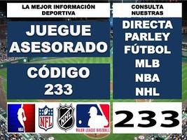 PARLEY GRATIS Y DATOS DE PARLEY LA MEJOR INFORMACION DEPORTIVA DE VENEZUELA Y EL MUNDO----------------------------------------------- (((click aqui))) 273-95