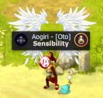 Sensibility