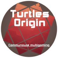 Turtles Origin