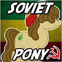 SovietPony