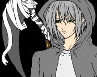 Silver Scythe