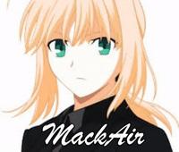 MackAir