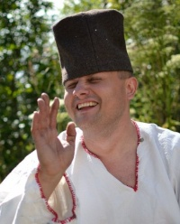 Денис Малыгин