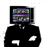 Mr. Igrec TéPé