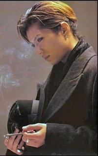 Kaname Kazushi