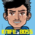 Knife Boss