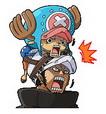 One Piece Chapter 824: Trò bắt chước Hải tặc - Page 5 2384500114