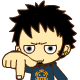 One Piece Chapter 819: Người kế vị gia tộc Kouzuki - Momonosuke - Page 12 2474223594