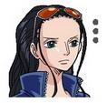 [Artbook] One Piece Grand Paper Adventure 252105109