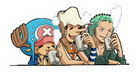 [HQ Anime/Movie] One Piece Chapter 818: Bên trong con cá voi - Page 16 3232820997