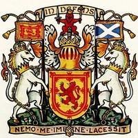 Royaume d'Écosse