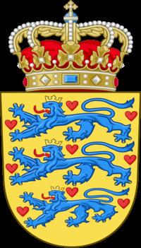 Royaume du Danemark
