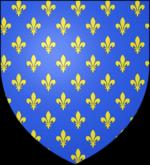 Royaume de France.
