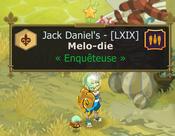 Melo-die