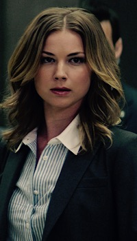 Sharon Carter****