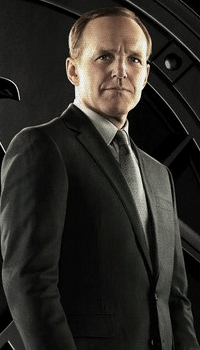 Phil Coulson*