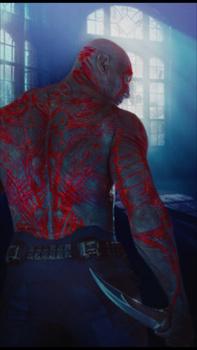 Drax El Destructor*