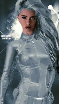 Silver Sablinova