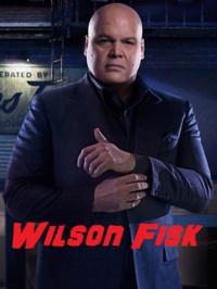 Wilson Fisk*