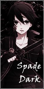 Spade Dark
