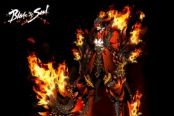 Blade & Soul 28-40