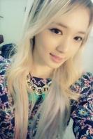 SoJung Lee