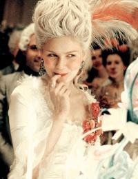 Amelie D'Arthenay.