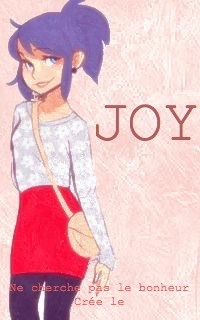 Joy Shepherd