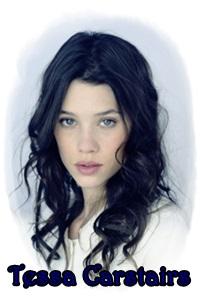 Tessa Carstairs