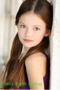 Noelle Paige McKay