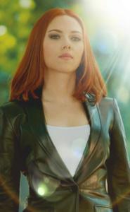 Natasha Stark