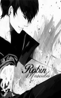Robin Masuda
