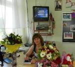 Элла Викторовна
